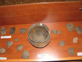 Expozitie arheologica Urseni 2009